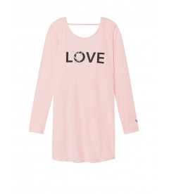 Ночная рубашка от Victoria's Secret