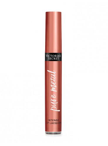 NEW! Блеск для губ Spark с аппликатором из серии Pure Metal от Victoria's Secret