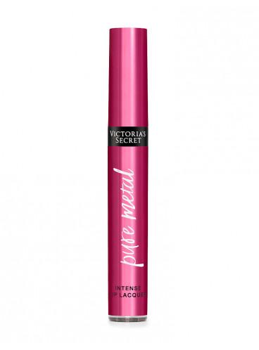 NEW! Блеск для губ Flash с аппликатором из серии Pure Metal от Victoria's Secret