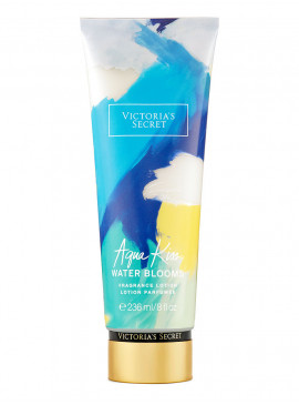 Увлажняющий лосьон Aqua Kiss из серии Water Blooms Victoria's Secret