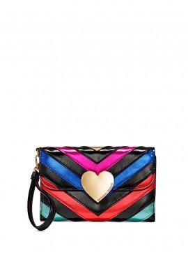 Стильный кошелек-кейс для iPhone 6/6s/7/8 от Victoria's Secret