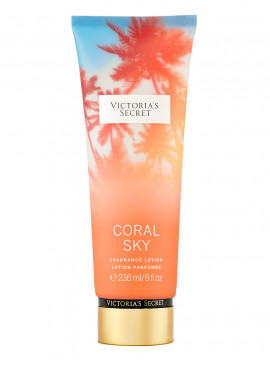 Увлажняющий лосьон Coral Sky из серии Fresh Escape Victoria's Secret