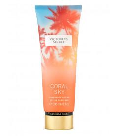 Увлажняющий лосьон Coral Sky из серии Fresh Escape Victoria's Secret
