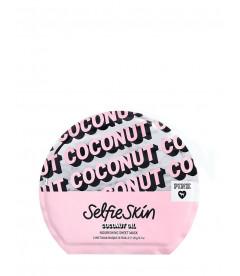 Питательная маска для лица Selfie Skin из серии PINK