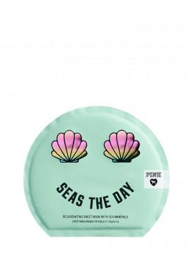 Фото Омолаживающая маска для лица Seas the Day из серии PINK