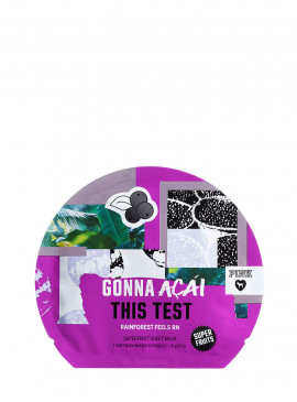 More about Mаска для лица Gonna Acai This Test из серии PINK