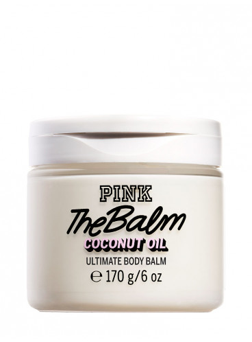 Бальзам для тела Coconut Oil из серии PINK