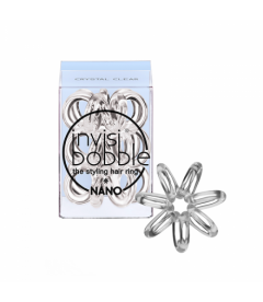 Резинка-браслет для волос invisibobble NANO