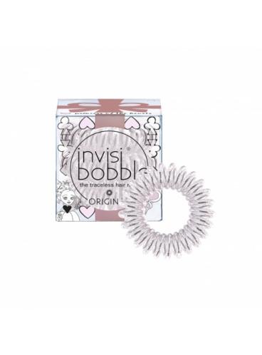 Резинка-браслет для волос invisibobble ORIGINAL из серии I live in wonderland