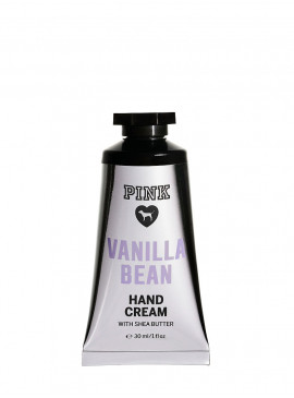 Фото Мини-кремчик для рук Vanilla Bean из серии PINK