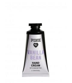 Мини-кремчик для рук Vanilla Bean из серии PINK