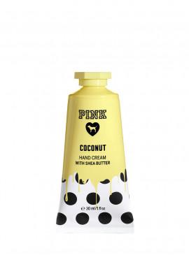 Фото Мини-кремчик для рук Coconut из серии PINK