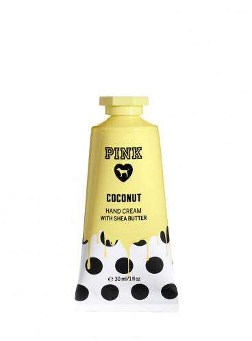 Крем для рук Coconut из серии PINK