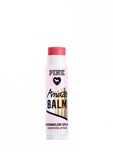 NEW! Бальзам для губ Watermelon Splash от Victoria's Secret PINK