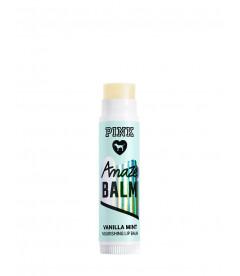 NEW! Бальзам для губ Vanilla Mint от Victoria's Secret PINK