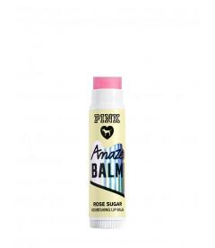 NEW! Бальзам для губ Rose Sugar от Victoria's Secret PINK