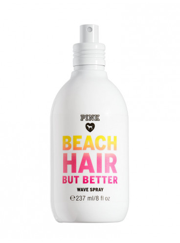 Beach Hair But Better из серии PINK