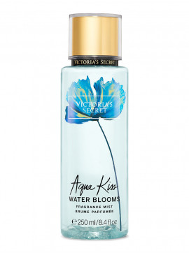 More about Спрей для тела Aqua Kiss из лимитированной серии Water Blooms (fragrance body mist)