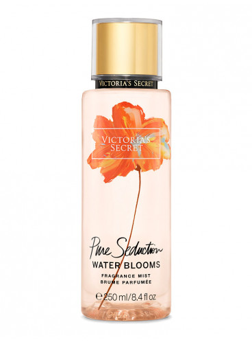 Спрей для тела Pure Seduction из лимитированной серии Water Blooms (fragrance body mist)