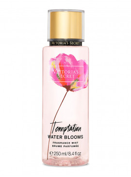 More about Спрей для тела Temptation из лимитированной серии Water Blooms (fragrance body mist)
