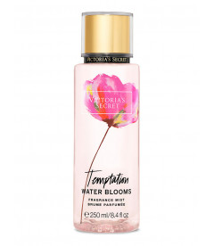 Спрей для тела Temptation из лимитированной серии Water Blooms (fragrance body mist)