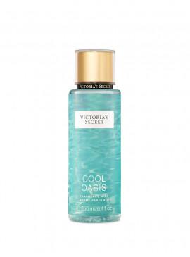 Спрей для тела Cool Oasis из лимитированной серии Fresh Escape (fragrance body mist)