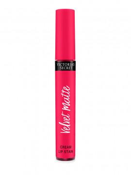 Фото Матовая крем-помада для губ Showstopper из серии Velvet Matte от Victoria's Secret