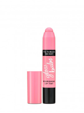 NEW! Бальзам для губ Candied из серии Gloss Balm от Victoria's Secret