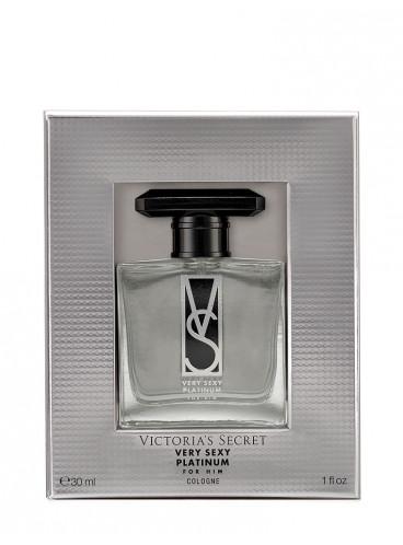 Мужской парфюм VERY SEXY PLATINUM for Him by Victoria's Secret