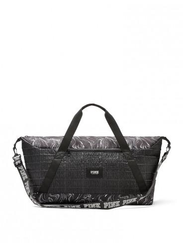 Стильная дорожная сумка Victoria's Secret PINK