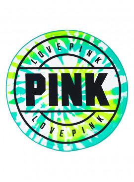 More about Пляжный плед от Victoria's Secret PINK