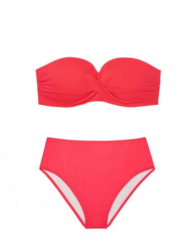 New! Купальник-бандо с Push-up Victoria's Secret PINK