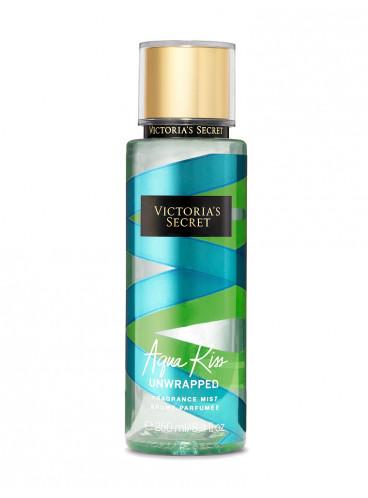 Спрей для тела Aqua Kiss из лимитированной серии Unwrapped (fragrance body mist)