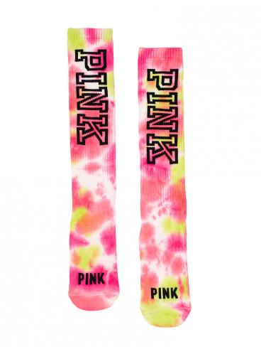 Яркие носочки от Victoria's Secret PINK