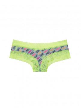 More about Хлопковые трусики от Victoria's Secret PINK - Neon Citrus