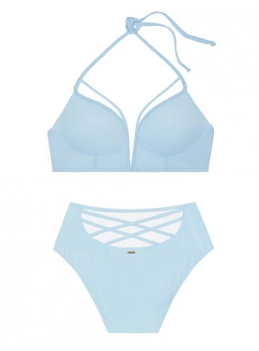 New! Стильный купальник с Push-up Victoria's Secret PINK