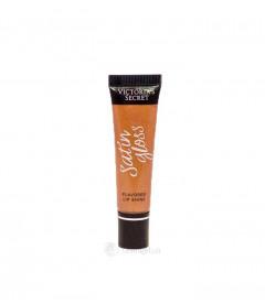 NEW! Блеск для губ Haute Cocoa из серии Satin Gloss от Victoria's Secret