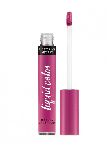 NEW! Блеск для губ Runway с аппликатором из серии Liquid Color от Victoria's Secret