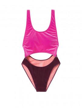 More about Бархатный монокини Victoria's Secret PINK