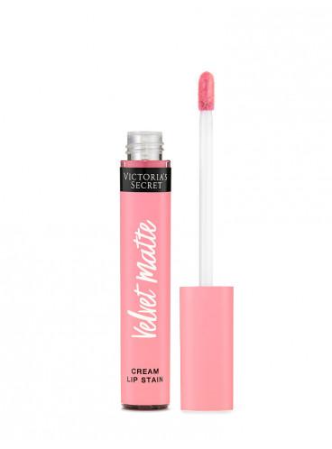 NEW! Матовая крем-помада для губ Darling из серии Velvet Matte от Victoria's Secret