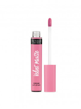 Фото NEW! Матовая крем-помада для губ So Gorgeous из серии Velvet Matte от Victoria's Secret