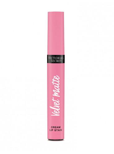NEW! Матовая крем-помада для губ So Gorgeous из серии Velvet Matte от Victoria's Secret