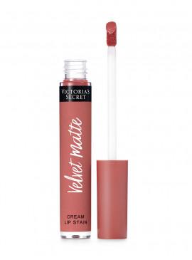 Фото NEW! Матовая крем-помада для губ Perfection из серии Velvet Matte от Victoria's Secret