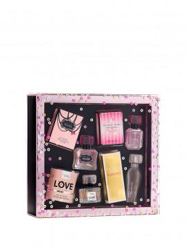 Подарочный набор мини-парфюмов от Victoria's Secret