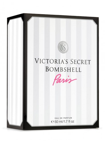 Парфюм Victoria's Secret Bombshell Paris