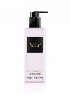 Фото Парфюмированный лосьон для тела Scandalous от Victoria's Secret