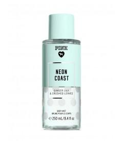 Спрей для тела PINK Neon Coast (body mist)