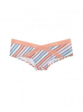 Хлопковые трусики-чики от Victoria's Secret PINK