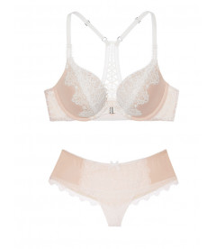 Комплект с Push-up из коллекции Very Sexy от Victoria's Secret