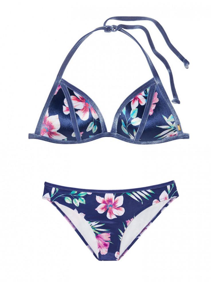 6c77233ea9f09 Купить Бархатный купальник с Push-Up Victoria's Secret PINK 07657 ...